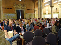 Annual General Assembly - Barcelona, SPAIN - 2010