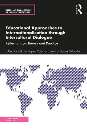 Educational Approaches to Internationalization through Intercultural Dialogue COVER